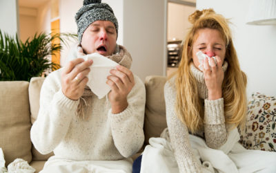 Shoo, Shoo Cold and Flu – Holistic Cold And Flu Remedies